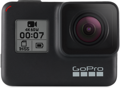 Camara HERO 7 Black GoPro