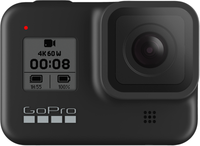 Camara HERO8 Black GoPro
