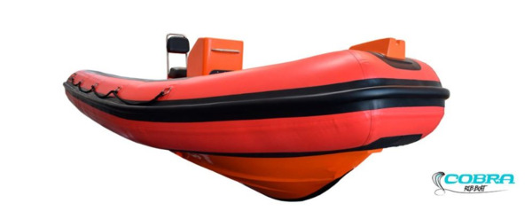 Embarcaciones Cobra Sailing 510T (2)