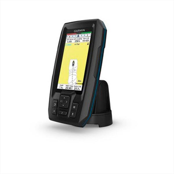Sondas GARMIN STRIKER Plus 4 (2)