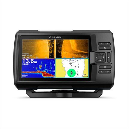Sondas GARMIN STRIKER Plus 7sv